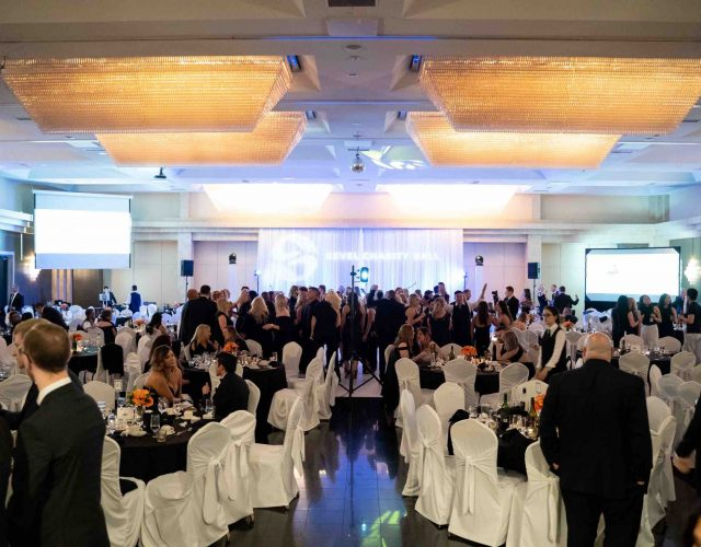 2nd Annual Revel Charity Ball
