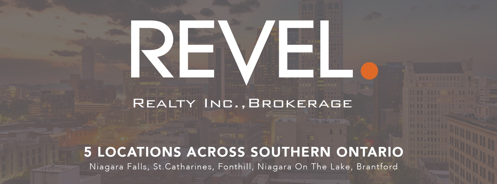 Brantford has Joined the Revelution!