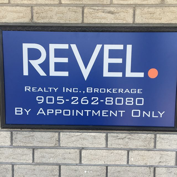 REVEL IS EXCITED TO ANNOUNCE IT'S 4TH OFFICE!