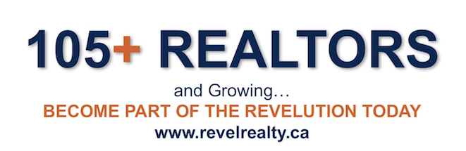 Revel Reaches 100 Realtors!
