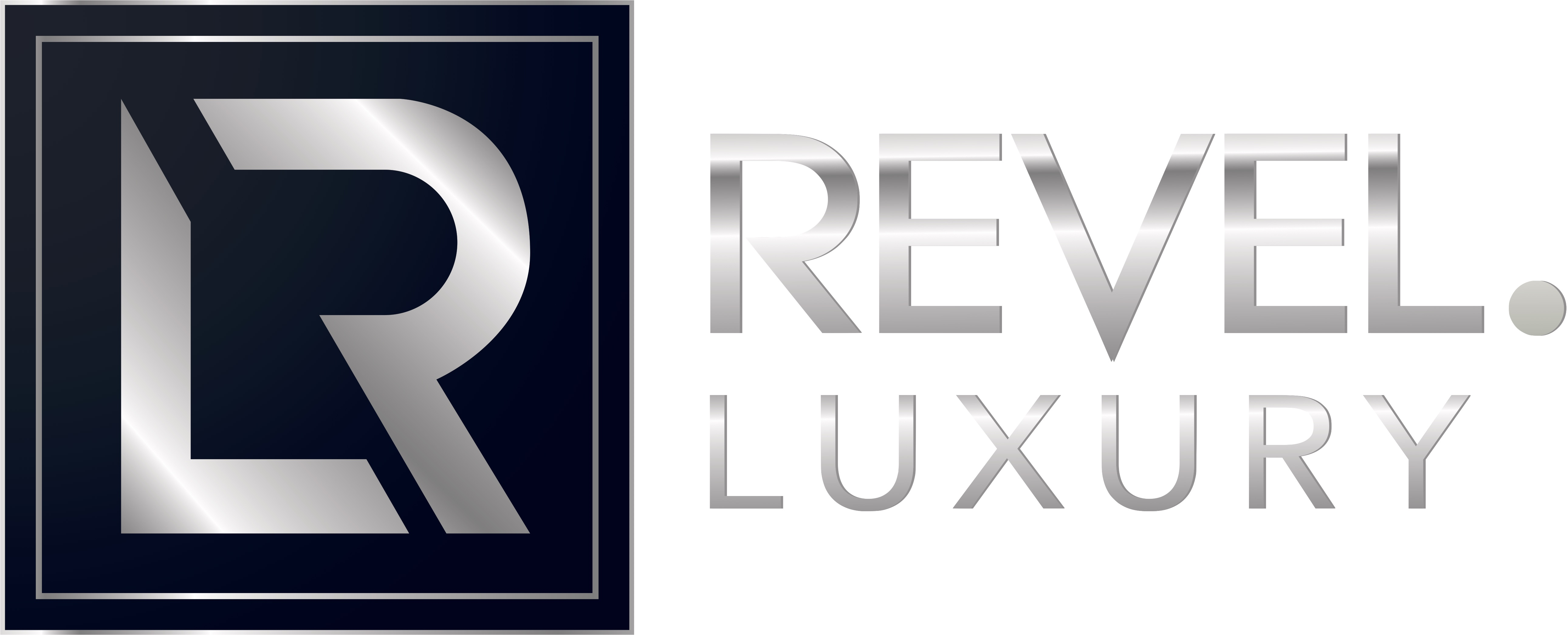 SAY HELLO TO REVEL LUXURY DIVISION