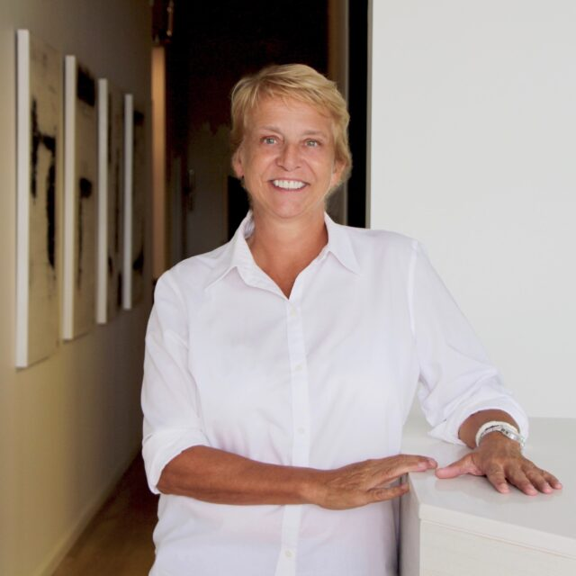Marge Ott
