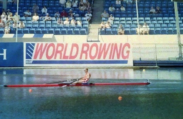 St. Catharines awarded world rowing 2024