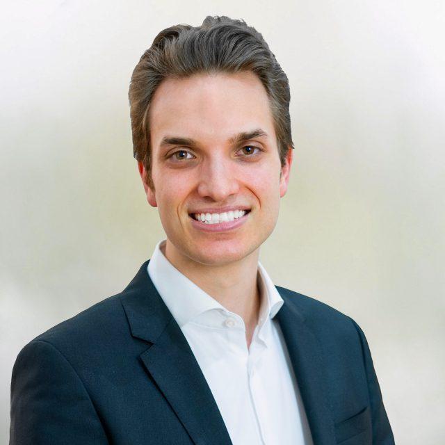 Anthony Feor | Sales Representative