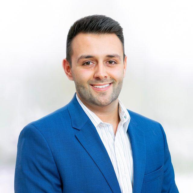 Austin Kovacs | Sales Representative