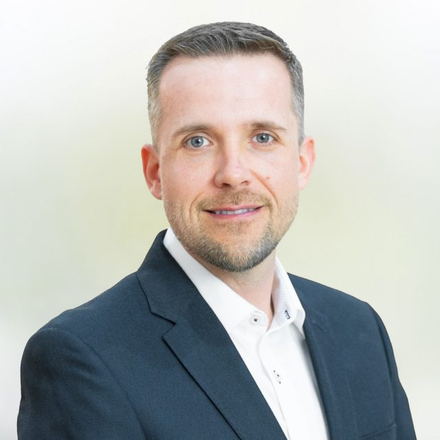 Bret Stewart | Sales Representative