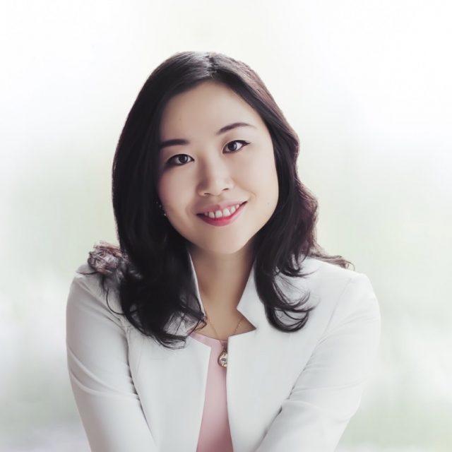 Emily Ye Fraser