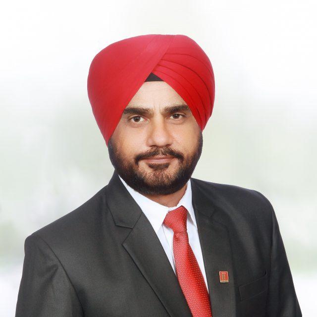 Jagraj Sarai