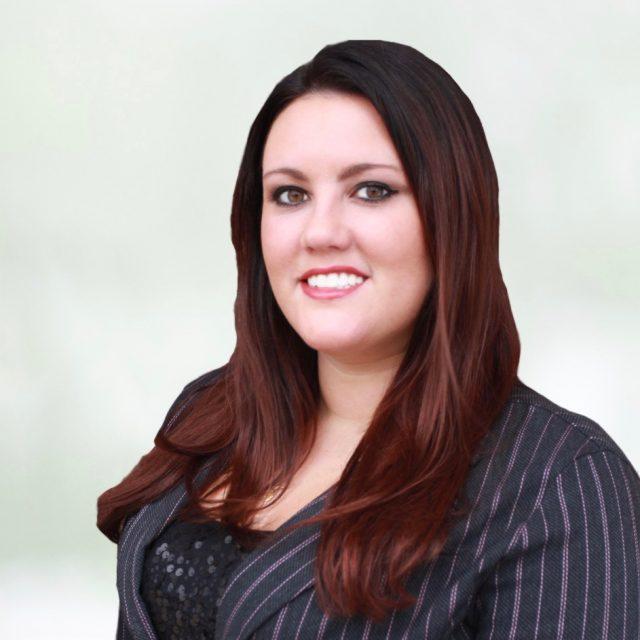 Jessica Hawes | Sales Representative