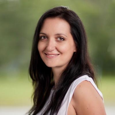 Natasha Vucenovic