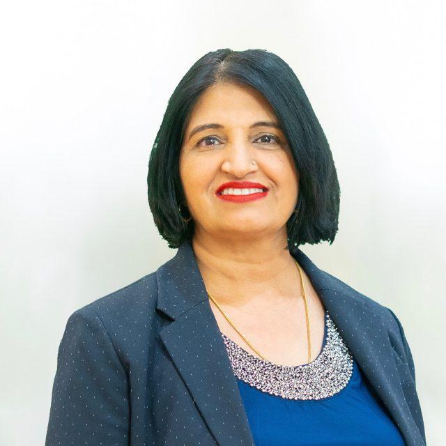 Neha Chhabra