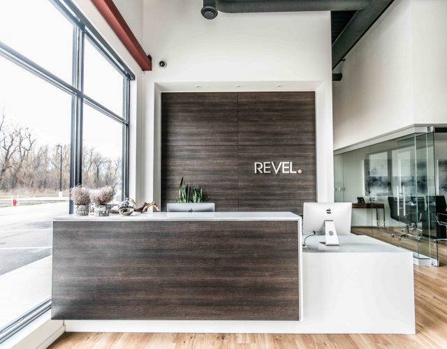 Revel Realty Niagara Falls Office