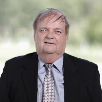 Ronald Kaye