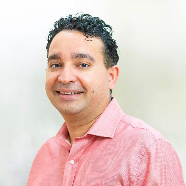 Varinder Chadha