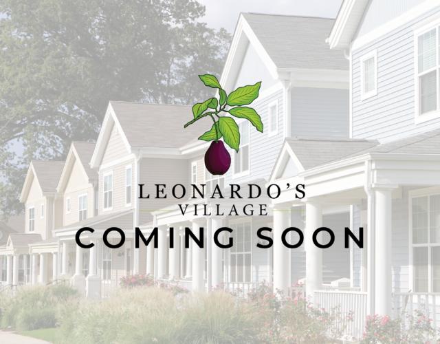 Leonardo's Village