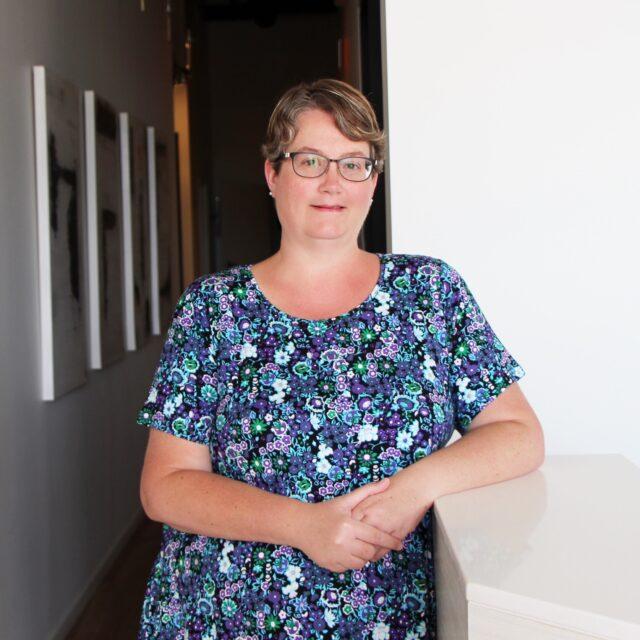Michelle Vandervelde