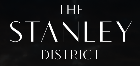The Stanley District