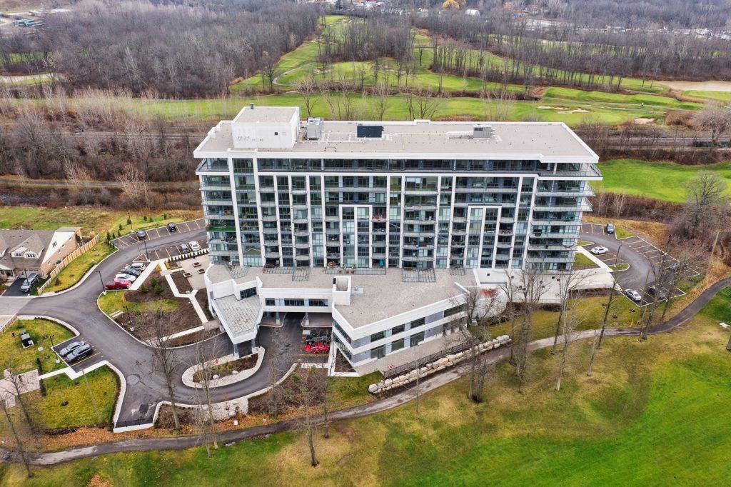 7711 Green Vista Gate Unit# 909, Niagara Falls
