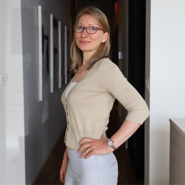 Olga Tarsitano